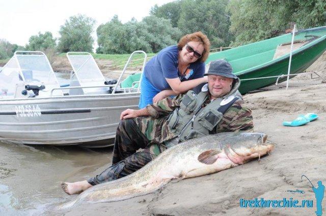 видео селигер рыбалка