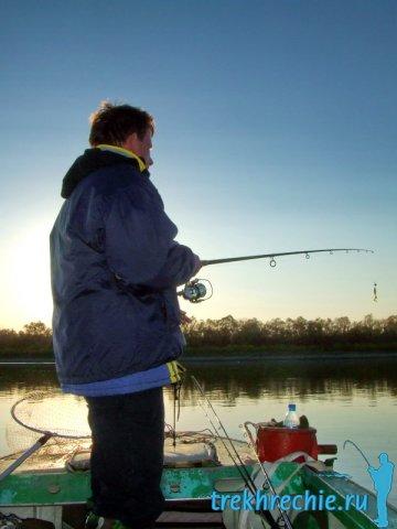 какие снасти взять с собой на рыбалку в астрахань