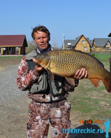 авалон база рыбалка в марте
