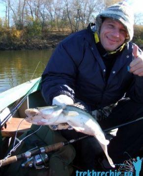 Как ловить судака и строить стратегию рыбалки по сезону
